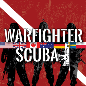 Warfighter Scuba