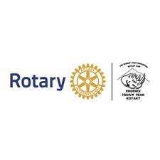 Squaw Peak Rotary, Phoenix AZ