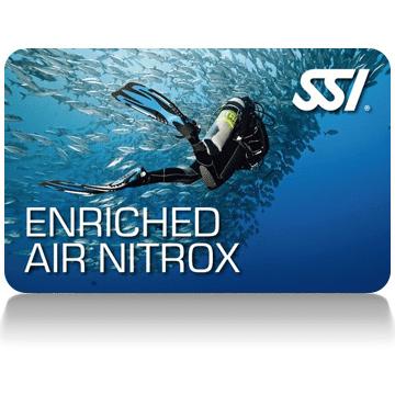 Enriched Air Nitrox Certification - Warfighter Scuba