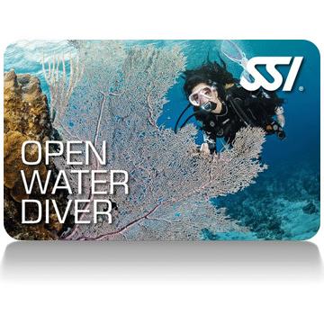 Open Water Diver Certification - Warfighter Scuba
