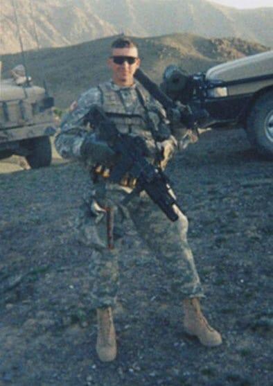 Sgt Brian Fleming